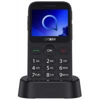 """Alcatel 2019G Telefono Movil 2.4"""" QVGA Plata"""
