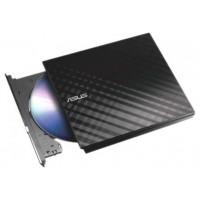 GRABADORA DVD SLIM EXTERNA ASUS SDRW-08D2S-U LITE