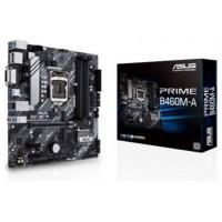 Placa base 1200 microATX Asus Prime B460M-A - 4xDDR4